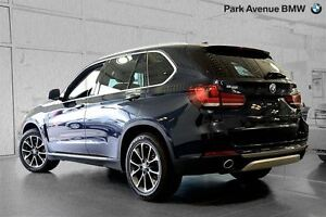 2015 BMW X5 xDrive35d / Navigation - Harman/Kardon / DIESEL