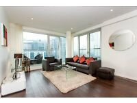 superb 8th floor two bedroom, two bathroom apartment in Baltimore wharf, Gym facilities-Tg