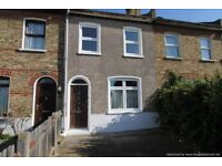 Newly Refurbished Two Bed House in Thornton Heath