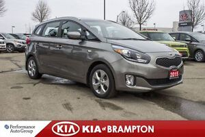 2015 Kia Rondo LX BLUETOOTH ALLOYS HTD SEATS CRUISE!!