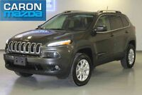 2014 JEEP CHEROKEE 4X4 4X4 NOUVEL ARRIVAGE