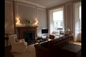 1 bedroom flat in Edinburgh EH3, Spread the cost of moving with Amigo Home