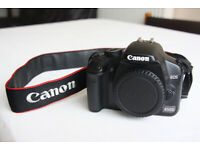 Canon 450d in London | Digital Cameras for Sale - Gumtree