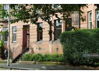 1 bedroom flat in Apsley Street, Glasgow, G11 (1 bed)