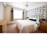 SPLENDID East Finchley Double Room!