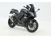 2016 Kawasaki Z1000SX MGF ABS --- PRICE PROMISE!!!
