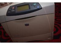 HP LaserJet 4250n Laser Printer