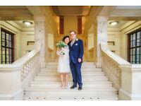 PRO PHOTOGRAPHY - LONDON PHOTOGRAPHER - WEDDINGS - EVENTS - PORTRAITS - PROPERTY - Islington