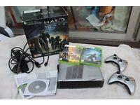 XBox 360 Halo Reach Bundle