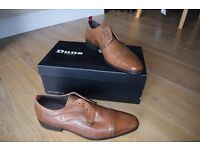 Brand New Dune Men Shoes (size 8)