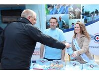 Volunteer Fundraising Team Leader - Southend on Sea for The RAF Association