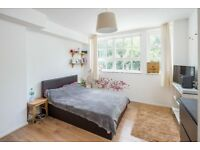 Studio Flat to Let in Bethnal Green E2