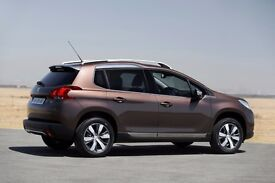 Peugeot 2008 For Sale, Excellent Vehicle, Very Economical and a pleasure to drive.