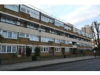 ** Modern and Spacious ** 3 double bedroom mainsonette in the heart of Peckham neutrally decorated