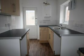 Investors large 2 bed flat Blyth Northumberland