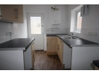 Investors large 2 bed flat Blyth Northumberland