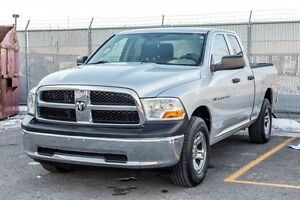 2011 Ram 1500 SLT 4X4 Garantie prolongée disponible!