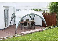 NEW Coleman Event Shelter Gazebo 10 ft 3 m x 3 m RP £199.99
