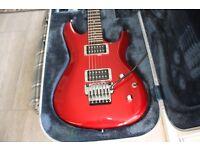 Ibanez JS1200 Satriani High End Model