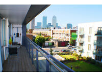 Stunning Two Bed Apartment Available In Poplar