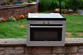 Siemans double oven 900