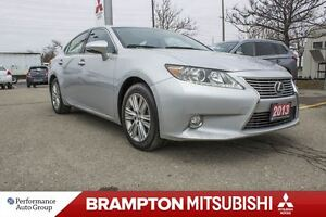 2013 Lexus ES 350 |SUNROOF|HEATED SEATS|NAVI|REAR CAM|BLUETOOTH