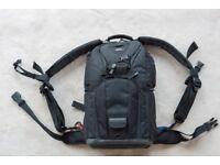 Tamrac Evolution 6 Camara Backpack / Sling carry bag, excellent condition