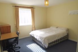 Two (2) Double Room To-Let in 3 Bedroom Flat