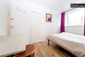 Nice double rooms to rent in Putney Heath