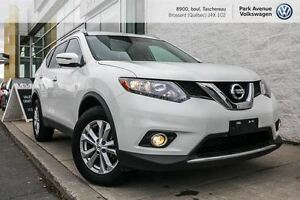 2016 Nissan Rogue SV 4WD * BLUETOOTH+CAMERA DE RECULE* * 94$ / S