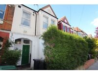 DSS WELCOME WITH A GUARANTOR - 3 BEDROOM MAISONETTE AVAILABLE IN WOOD GREEN N22
