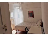 😊❤ 5 min walk from the station, double room ! WATCH VIDEO