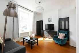 Amazing 2bed in Camden*3 months min*Fully furnished