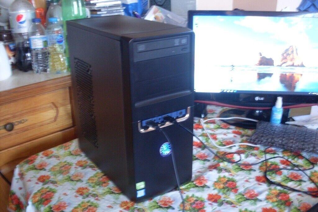 Hp Z220 Gaming Build