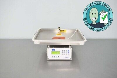 Ge Wave Bioreactor System 210eh With Warranty See Video