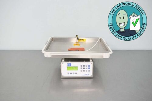 GE Wave Bioreactor System 2/10EH with Warranty SEE VIDEO
