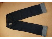 JASPER CONRAN JEANS. NEW WITH TAGS.