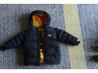 CAT Boys Winter Jacket Coat size 2T/2years