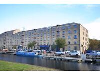 One Bedroom Furnished City Centre Flat, Speirs Wharf (ACT 490)