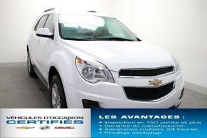 2015 Chevrolet Equinox FWD LT DÉM.À.DIST CAM.REC ÉCR.TACT