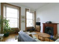 SHORT TERM: (Ref: 743) Montgomery Street. Fantastic one bed, second floor flat!
