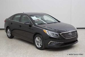 2015 Hyundai Sonata GLS w/Bluetooth, Rear view camera, Alloy whe
