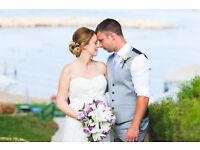 *CHRISTMAS OFFER* £100 off Wedding Photography Packages - Brendan Clayton Photography