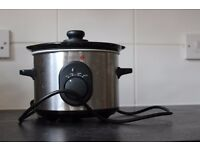 Slow cooker BREVILLE 1.5 LITRE. I can deliver locally