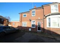 2 bed flat in the centre of High Wycombe