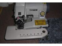 Sewing Machine (Blind Hemer)