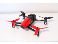 Drone Parrot Bebop - Controler - Backpack - FULL KIT - HALF PRICE