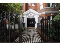 SPECTACULAR ROOMS IN ASHBURNHAM MANSIONS AVAILABLE NOW !!