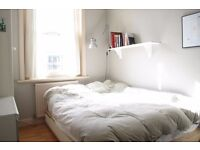 SUBLET - Private room in BRIXTON in a large shared apartment