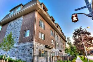 All Inclusive Student Living ** September 1st Kitchener / Waterloo Kitchener Area image 2